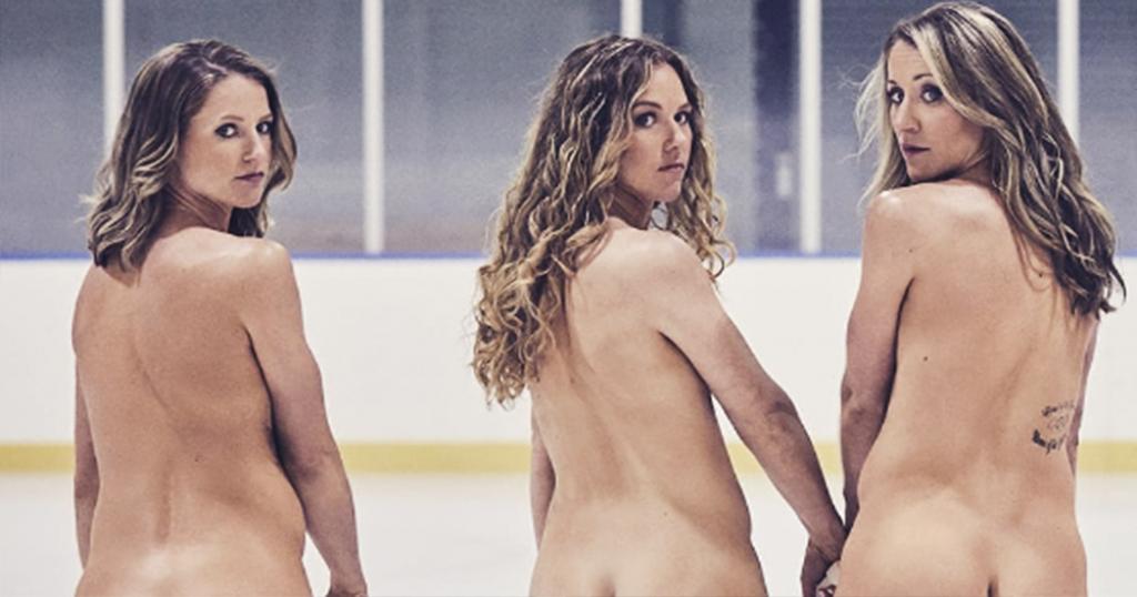 Babwe nude woman hockey playets nipples inaugural