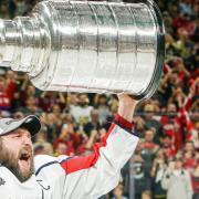 Money Puck updated odds predict a shocking Stanley Cup Winner.