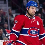 Drastic turn in the recovery of Shea Weber & Paul Byron.