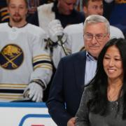 Sabres clean house and gut management staff during NHL pause