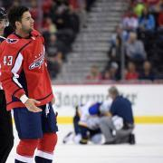 Breaking: Wilson receives historic suspension from NHL Player Safety