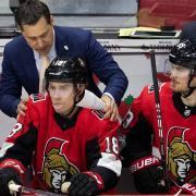 """Dreger: Back to back 20 goal scorer """"going to be one of the first to go out."""""""