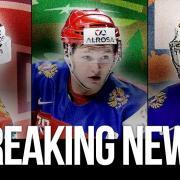 Wild, Habs and Isles have 53 hours to sign Russians Romanov, Kaprizov and Sorokin