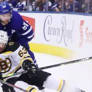 Tavares jokes about Marchand's shootout flub against Flyers