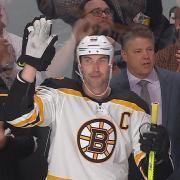Zdeno Chara to retire without a farewell?!