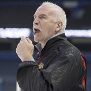 Report: Coach Quenneville's next job already decided?