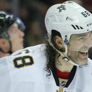 Jagr alongside young NHL superstar next season?