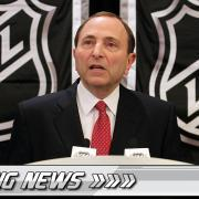 Bettman updates status of NHL All-Star Game and Olympic participation