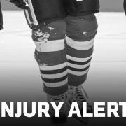 Injury Report, Oct. 26th Edition