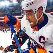 Rumors of an absurd contract for Islanders captain Anders Lee.