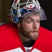 Fellow star goaltender calls delay of game penalty on Lundqvist 'absurd'.