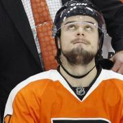 Breaking: Flyers sign former first round pick to short-term deal.