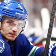 Two veteran NHLers on waivers today including Sbisa