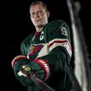 ICYMI: Wild headed for a split with captain Mikko Koivu.