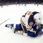 Breaking: NHL makes the right call on Lucic and his reckless actions!