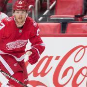 Trade Alert: Wings and Sabres hook up on a deal!
