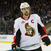 Breaking: Karlsson's status is determined for season opener