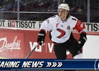 BREAKING : Jets sign promising Finnish defenseman!