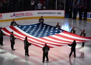 NHL Star veteran finally becomes U.S. citizen!