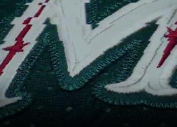 Gotta See It: Wild reveal new logo in teaser video