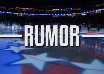 Rumor : Star forward might play for third team in 2 seasons.