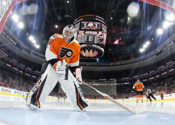 Rumor : Steve Mason set to move to Canadian team on July 1st?