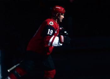 Breaking: Shane Doan announces his retirement