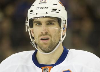Trade Rumor: 30+ goal scorer offered for Tavares?