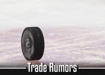 Report: Huge trade in the works for the Bruins!