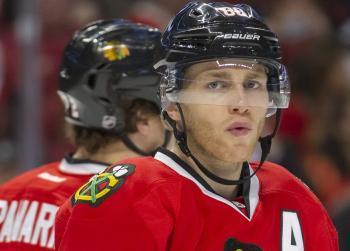 Kane gives Sharp hilarious backhanded compliment!