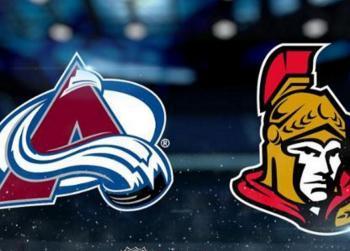 Rumors of a potential blockbuster deal between the Senators and Avalanche!