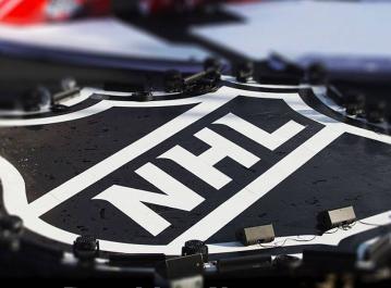 Star defenseman taunts the NHL on social media!
