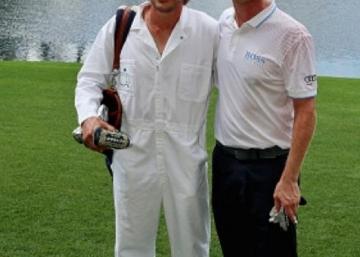 (Photos): Teemu Selanne has a pretty awesome retirement plan.