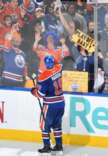Oilers organization will HUNT ticket reseller.