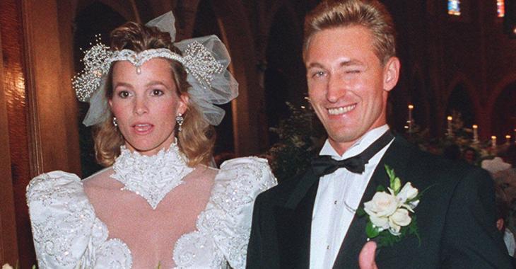 On this Day: Hockey's Royal Wedding