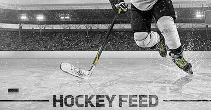 Team North America announces it's starting goaltender.