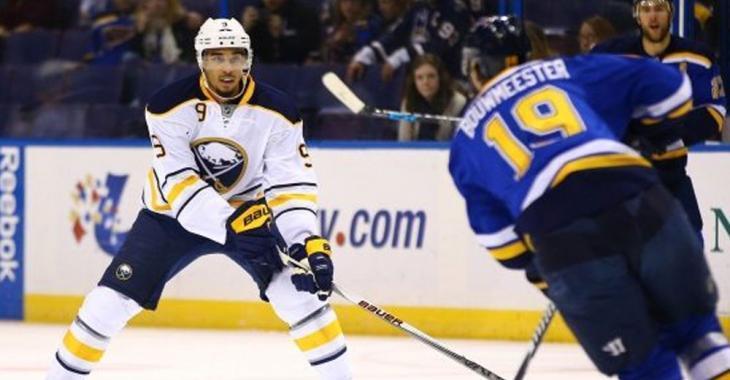 Rumor: Blues pressured to make a bold move