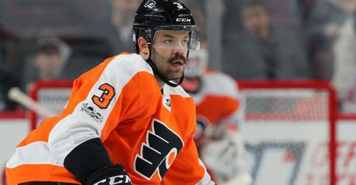 Breaking: Gudas receives HUGE suspension from NHL