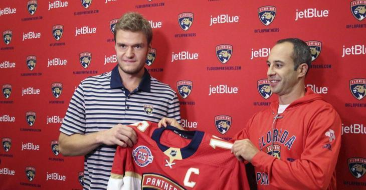 What really happened behind closed doors during the captaincy change in Florida