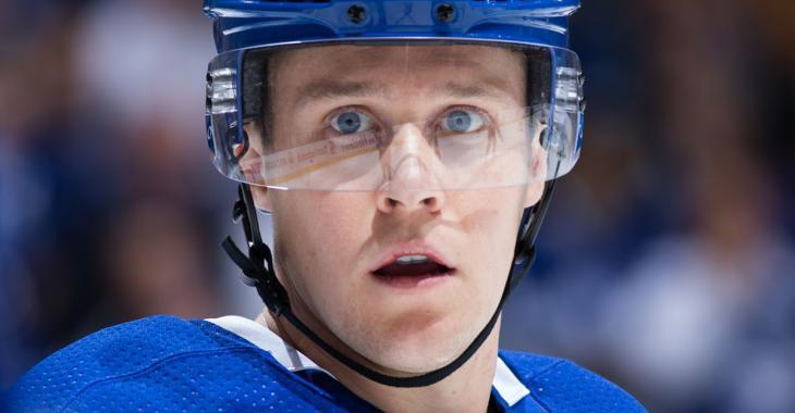 Report: Leafs make a decision on pending UFA Jake Gardiner