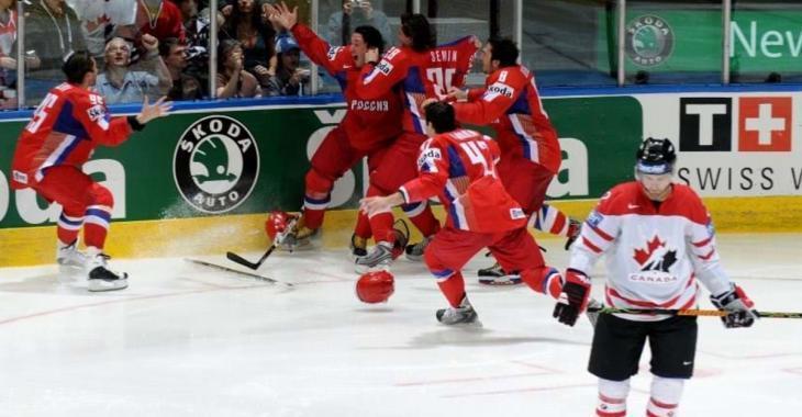 IIHF announces OT/shootout rule changes