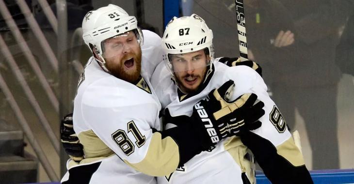 Penguins make final decision on Kessel trade!