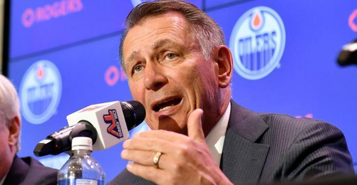 Oilers sign 6 foot, 6 inch tall shutdown defenseman