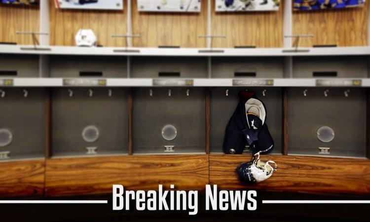 BREAKING NEWS : NHL active defenseman ready to hang the skates?