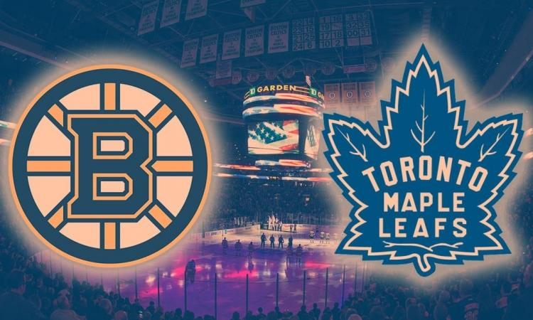 Breaking: Leafs & Bruins name starters ahead of one of their biggest games of the season.