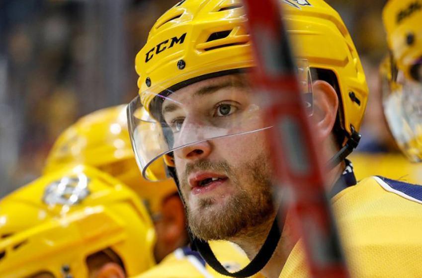 Breaking: NHL reduces Austin Watson's historic 27 game suspension