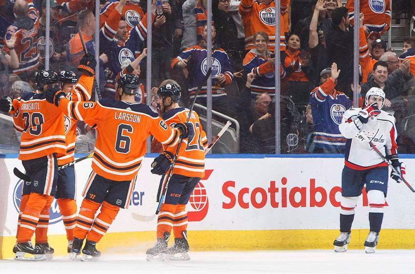Oilers' latest winning streak creates major issue!
