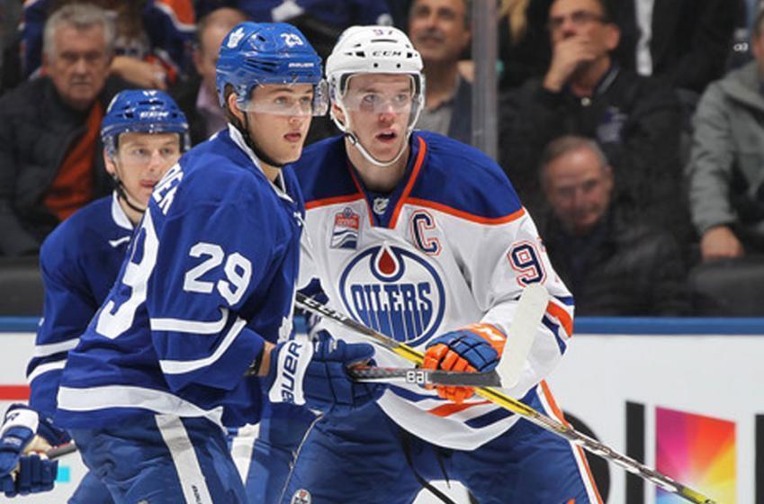 Oilers make strange statement about Nylander trade rumours