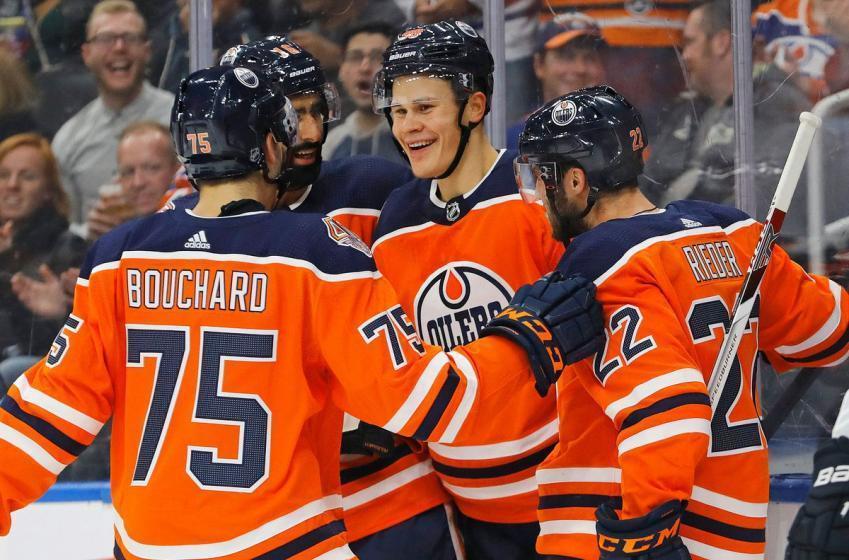 Breaking: Oilers make questionable move ahead of season opener