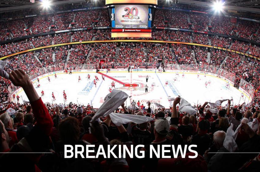 Breaking: Huge boost for struggling team tonight!